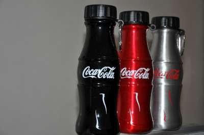 Jollibee Coke Tumblers