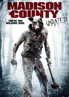 xem phim Sát Nhân Quái Dị - Madison County (2011) full hd vietsub online poster