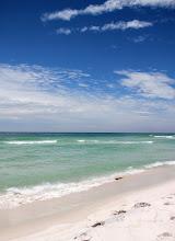 Santa Rosa Island, Florida 2011