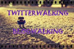 Segmen #2 : Twitterwalking & Blogwalking