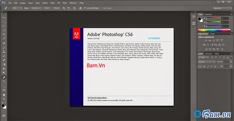 photoshop cs6 full crack fshare