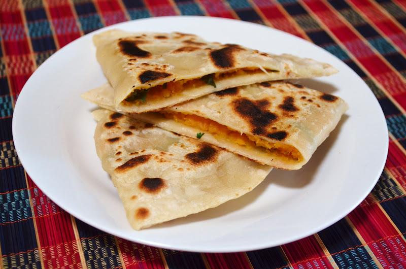 recipe: afghan flat bread recipe [12]