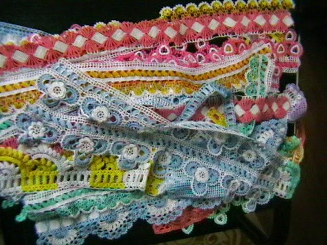havlu danteli cümbüşü