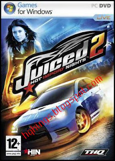 Juiced 2 PC [Repack]