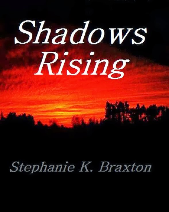Shadows Rising novella