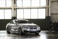 BMW Concept Seria 4 Coupe