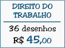 DIREITO DO TRABALHO e PROCESSO TRABALHISTA