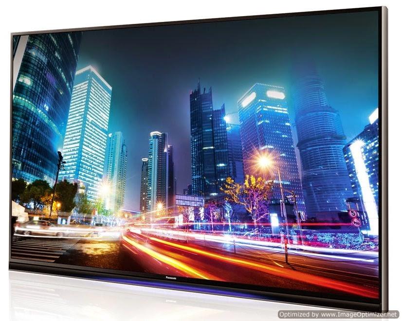 A TV AX900, da Panasonic, é quase um cinema doméstico