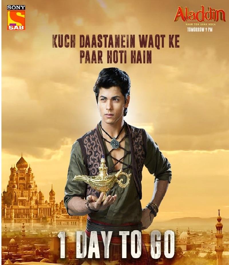 Aladdin Naam Toh Suna Hoga (2018) Hindi Episode 7 720p HDRip 230MB Download
