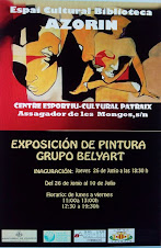 ESPAI CULTURAL DE PATRAIX-SALA AZORÍN DE VALENCIA