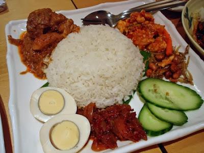 kuliner singapura, wisata kuliner, hidangan, masakan khas, tempat wisata di singapore, makanan khas malaysia