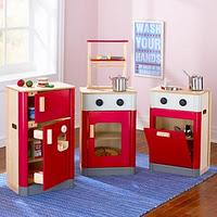 PURPLE SAGE ORIGINALS: Children\'s Play Kitchens ~ New ...