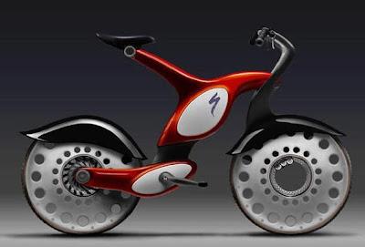 bicicletas electricas movilidad sostenible