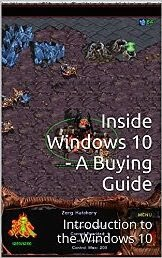 Inside Windows 10 - A Buying Guide: Introduction to the Windows 10