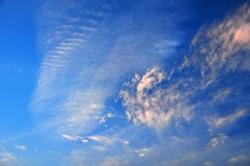 Wolkensternennebel...