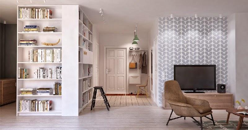 Scandimagdeco le blog appartement de r ve saint p tersbourg - Appartement reve saint petersbourg anton valiev ...