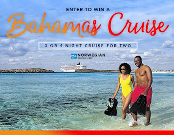 Enter to Win a Bahamas Cruise