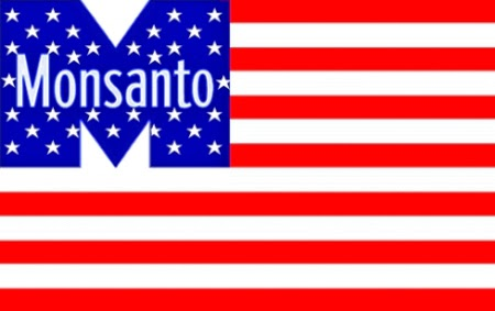 FDA USDA monsanto
