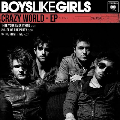 Boys Like Girls - Life of the party