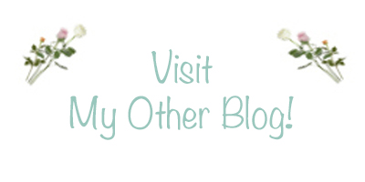 My Other Blog!