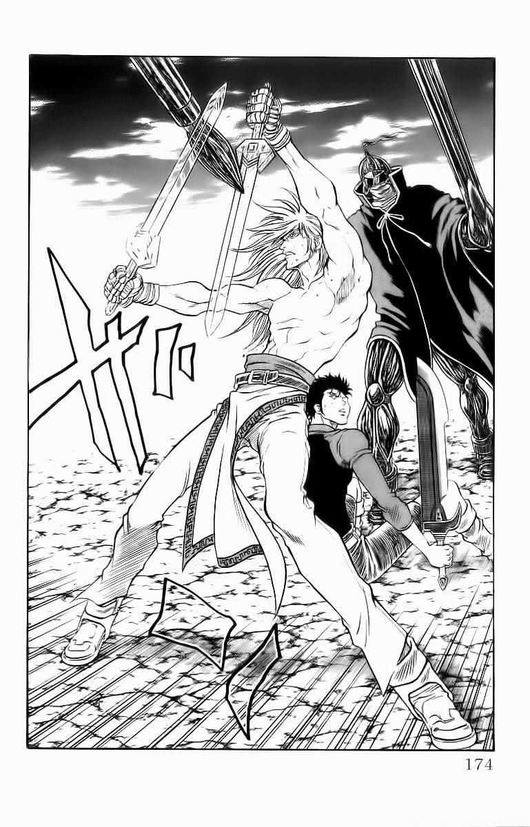 Vua Trên Biển – Coco Full Ahead chap 204 Trang 8 - Mangak.info