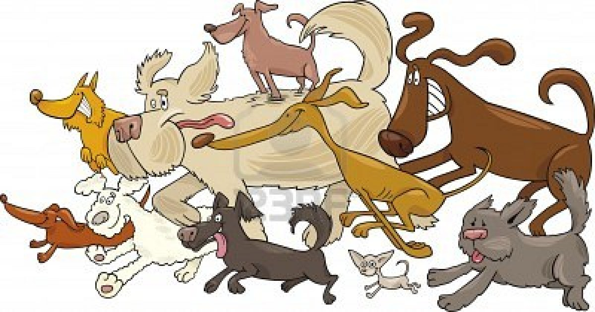 animals clipart pack - photo #49