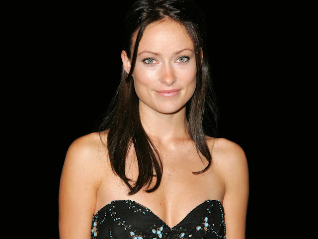 Gorgeous Olivia Wilde picture