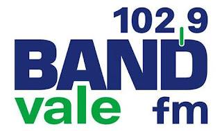 Rádio Band Vale FM de Campos do Jordão ao vivo