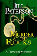 Murder At The Rocks (Book #2)