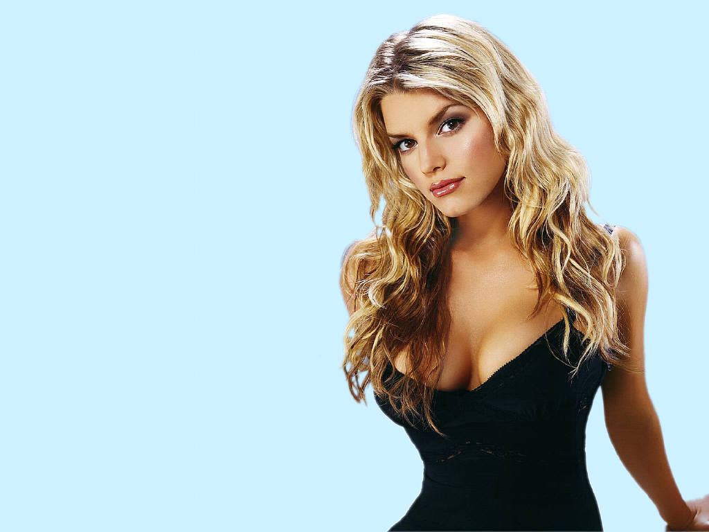 Jessica Simpson Sexiest Photos, Hot Videos & Galleries