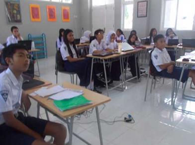 penggantian kelas akselerasi dengan pendalaman minat untuk SMA dan SMK