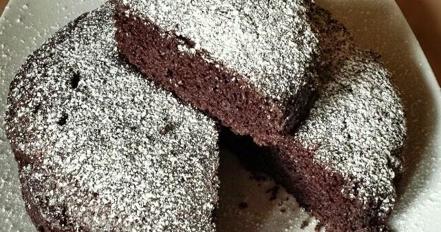 Le leccornie di maria torta al cacao light senza burro for Cucinare a 70 gradi