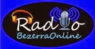 RADIO BEZERRA ONLINE