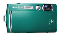 Fujifilm FinePix Z1000EXR, Camera  with 3.5 inch Screen and Wireless Image Transfer feature