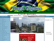 BRASIL GIGANTE: SERGIPE
