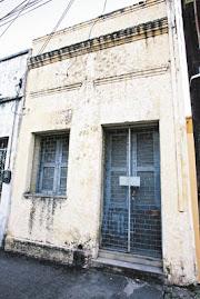 CASA DE FREI TITO. FORTALEZA-CE