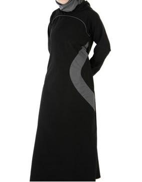 Black Abaya Images