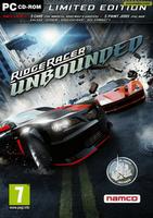 Ridge Racer Unbounded - SKIDROW