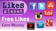 Likes Planet