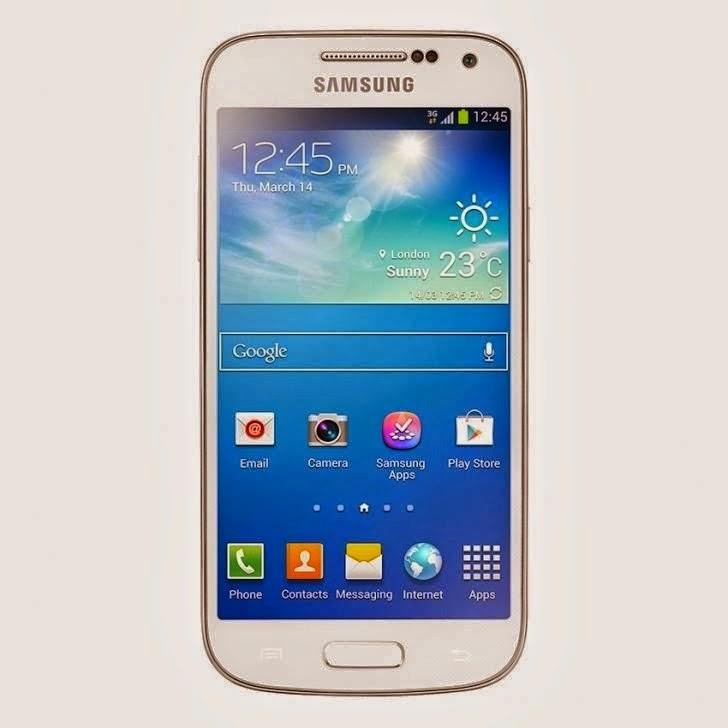 Harga HP Samsung Galaxy Mini