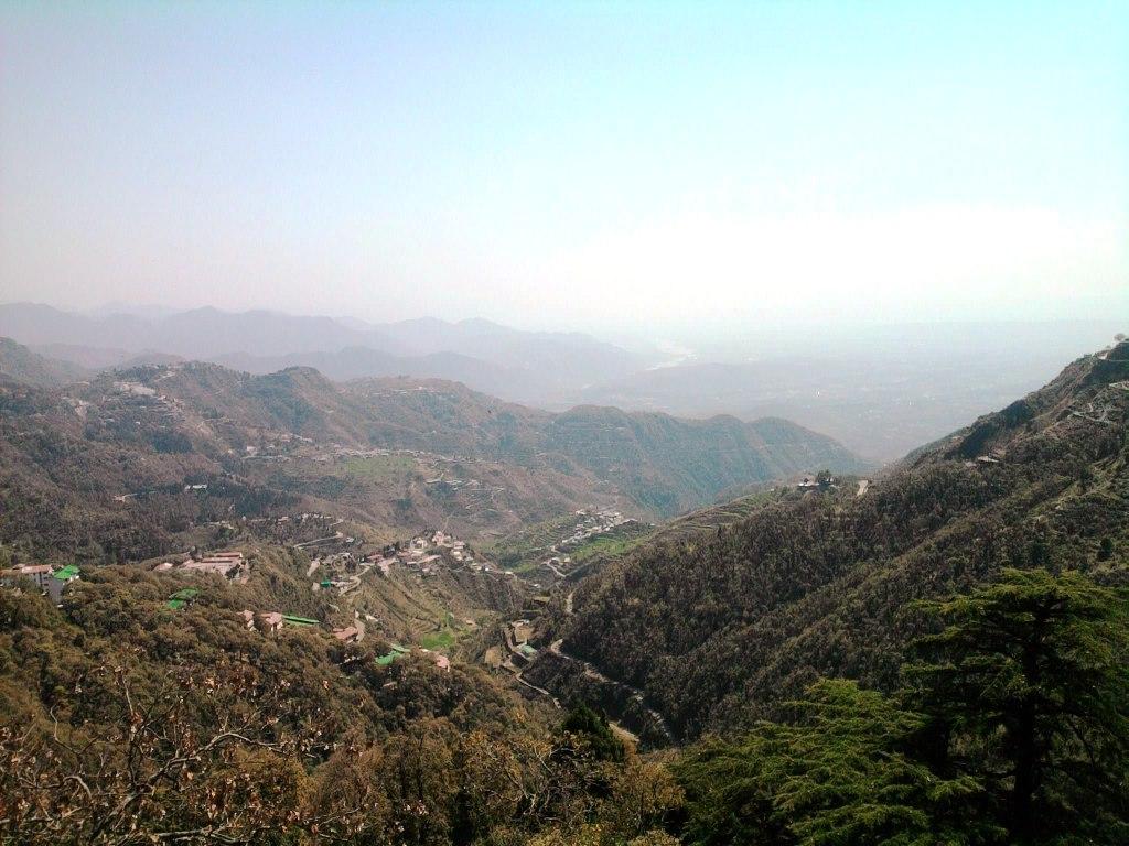As I Like It...: Uttarakhand Tourism Welcomes you to ...