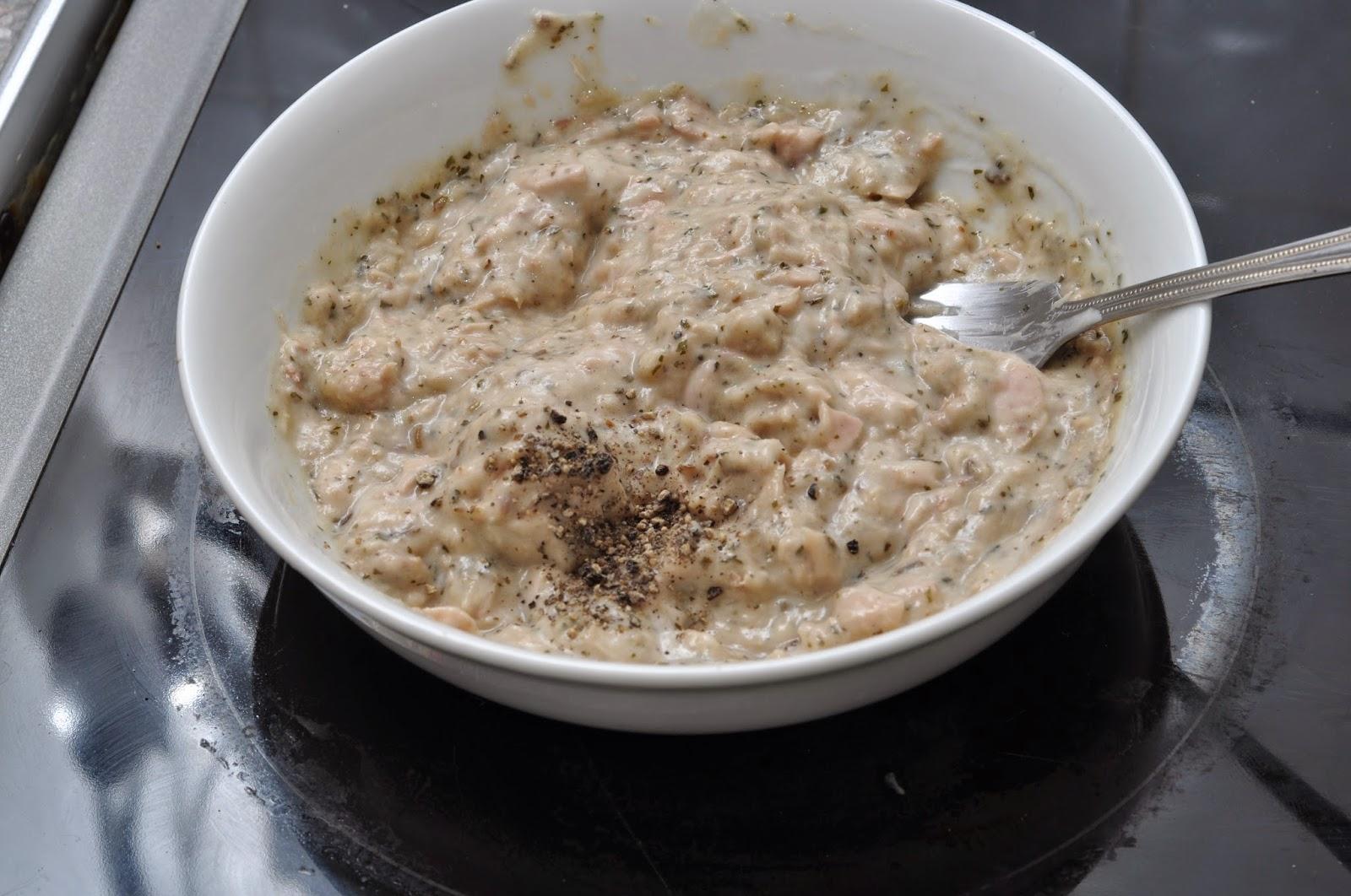 Tuna & Fennel Sandwich with Mayo ~ Simple Food