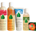 Amostras Grátis - Cosméticos Miessence Certified Organic