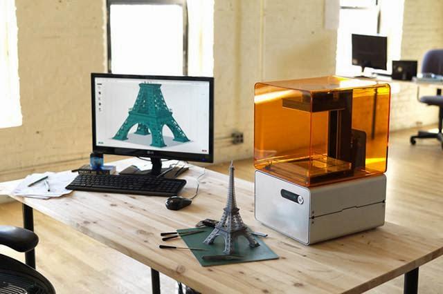 impresoras 3d la tercera revoluci n industrial   el blog
