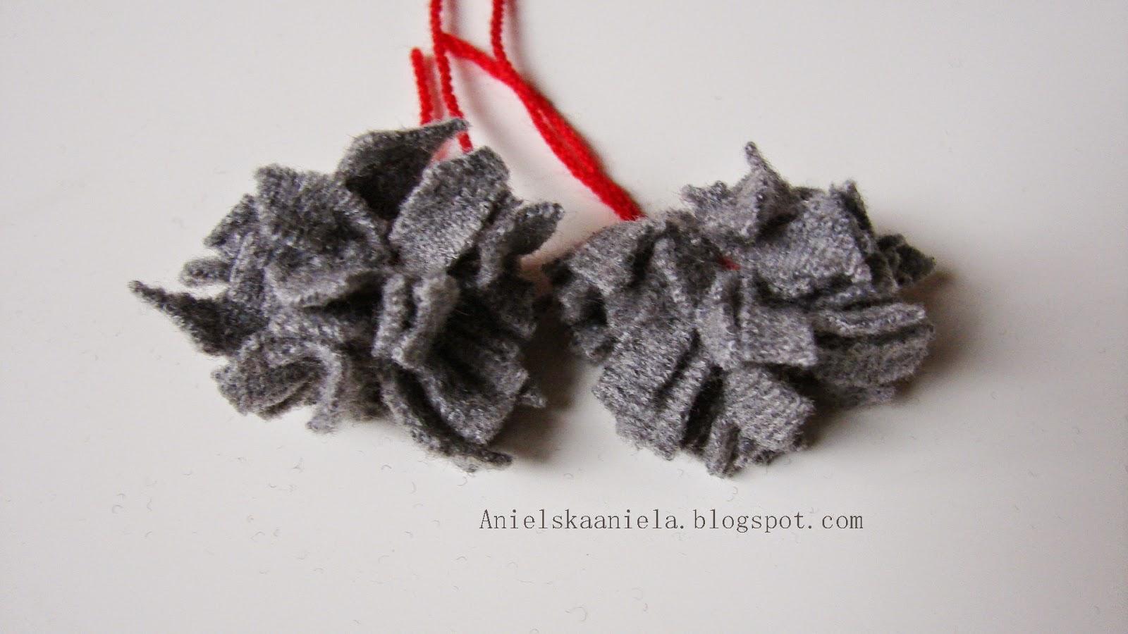 DIY TUTORIAL recycled yarn  jak pozyskać włóczkę z ubrań?