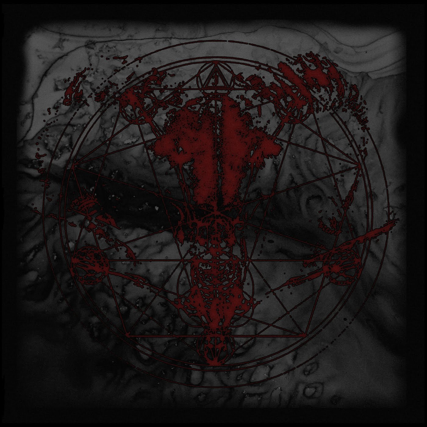 Trajeto De Cabra - Supreme Command of Satanic Will - Press Release + Track Stream.