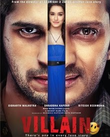 Watch Ek Villain Online