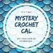 mystery crochet CAL 2018