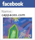 CAPPACES: app para nenas e nenos