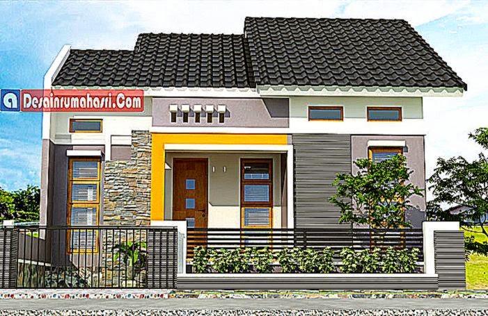 model rumah minimalis lantai 1 design rumah minimalis